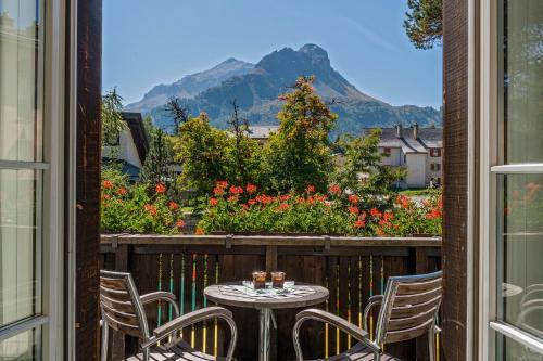 Schweizerhaus Swiss Quality Hotel - Maloja