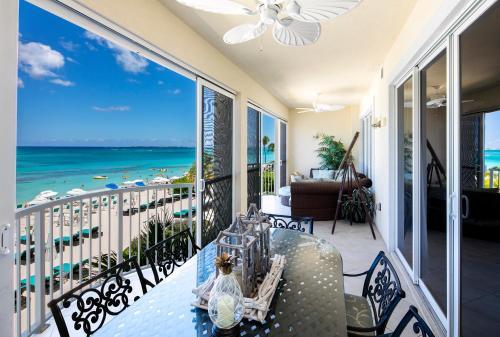 . South Bay Beach Club Villa 11