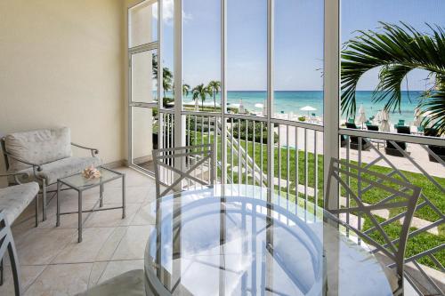 . South Bay Beach Club Villa 6