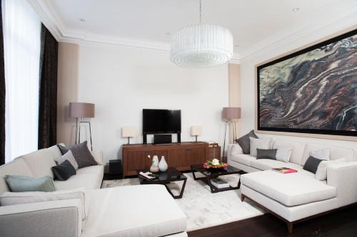 Claverley Court Apartment Knightsbridge photo 64