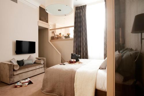 Claverley Court Apartment Knightsbridge photo 66