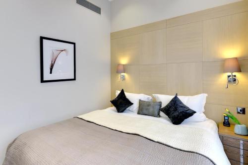 Claverley Court Apartment Knightsbridge photo 70