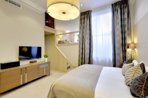 Claverley Court Apartment Knightsbridge photo 72