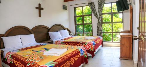 Hacienda Xico Inn