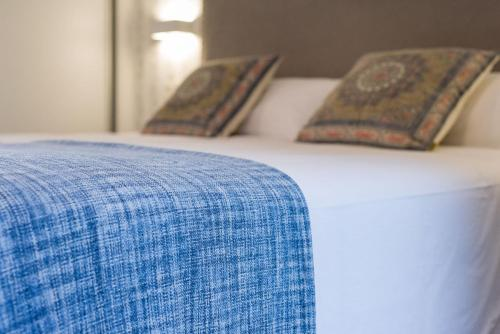 Habitación Doble - 1 o 2 camas Hotel A Curuxa Wellness 3