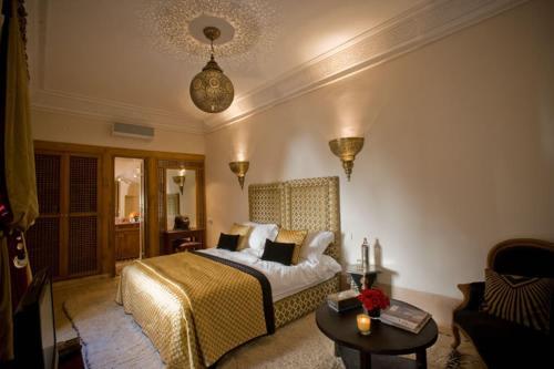 107 Kaa El Mechraa, 40000 Marrakech.