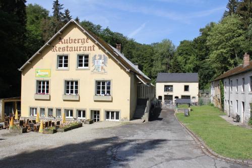 Hotel-overnachting met je hond in Hotel+Bistro Muppentrupp - Consdorf