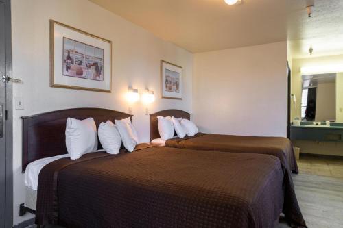 Motel Santa Cruz Santa Cruz - Santa Cruz, CA 95060