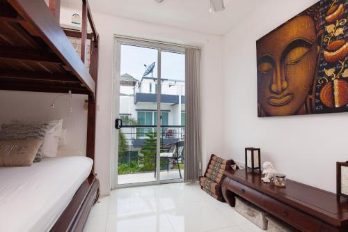 Kamala 36A, Poolfront 2 bedroom townhouse Kamala 36A, Poolfront 2 bedroom townhouse