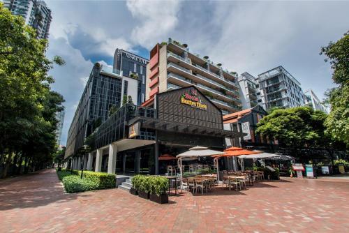 90 Robertson Quay, Singapore 238259.
