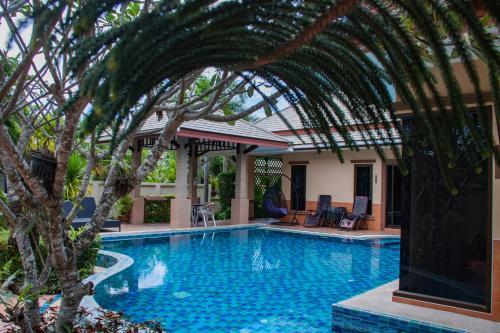 Katrin's Villa Katrin's Villa