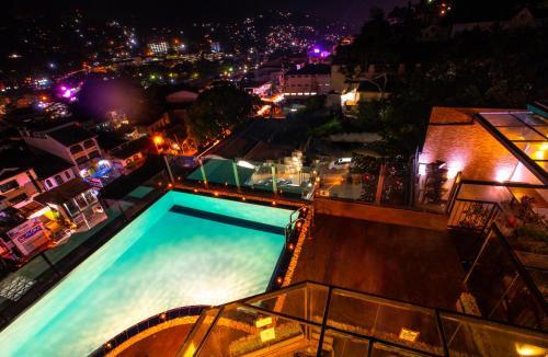 . Sevana City Hotel