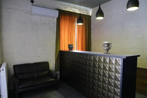 Hotel AGUNA - Kutaisi