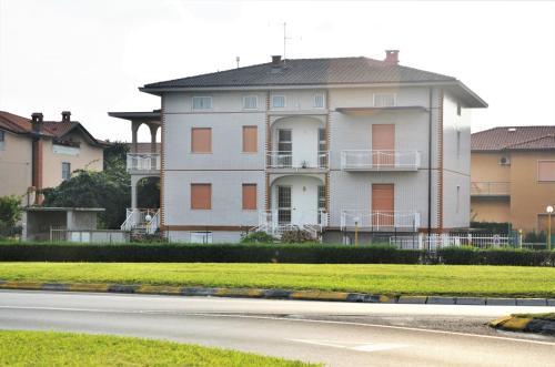 Villa Giulia - Bonate Sotto