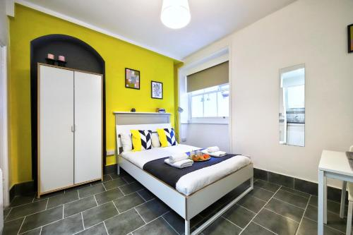 Central London Vacation Rentals