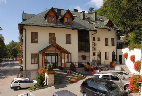 . Hotel Saol