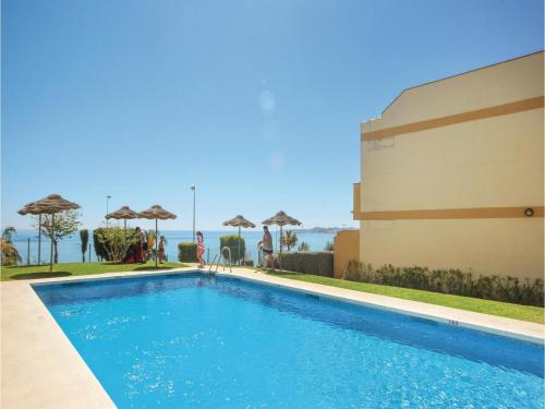Hotel Two-Bedroom Apartment Benalmadena with Sea view 04 thumb-4