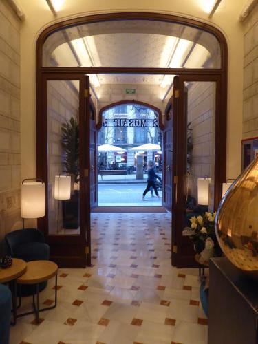 Ona Hotels Mosaic photo 100