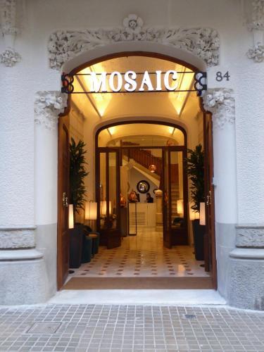 Ona Hotels Mosaic photo 101