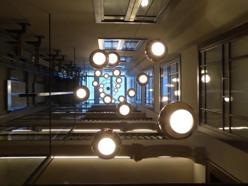 Ona Hotels Mosaic photo 102