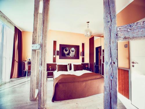 Hotel Berial photo 54
