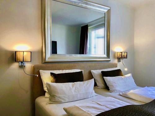 Hotel Berial photo 24