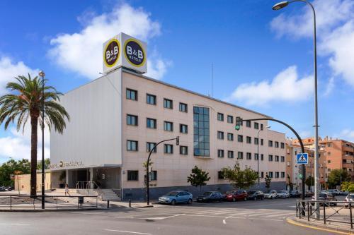 Hotel B&B Granada Estación - Granada