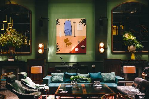 Hotel Casa Bonay photo 67