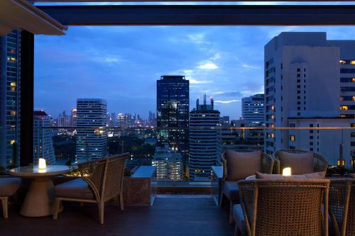 Novotel Bangkok Sukhumvit 20 photo 77