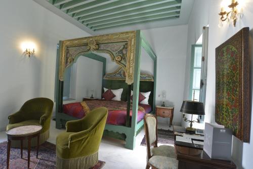 Palais Bayram room Valokuvat