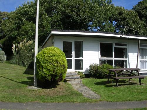 Manor 10, Penstowe Holiday Park, Bude, Cornwall