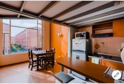 . Loft Apartment Bogotá