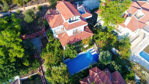 Mugla Turkuaz Villa Beldi with Sea View Daily Weekly Rentals adres