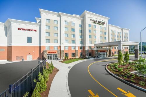 Tioga Downs Casino & Resort - Hotel - Nichols
