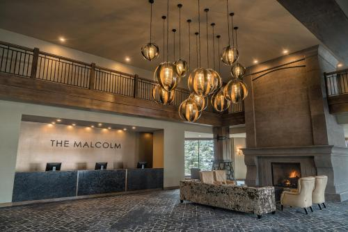 Malcolm Hotel by CLIQUE - Canmore, AB T1W 0K3