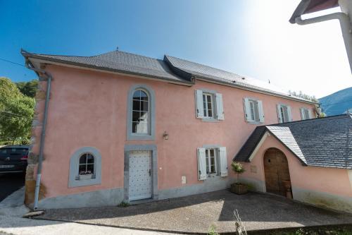 Maison à Ainerak à Ste Engrace - Hotel - La Pierre Saint Martin