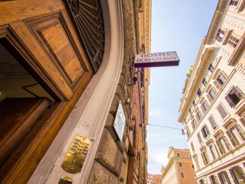 Via Carlo Cattaneo 23, 00185, Rome, Italy.