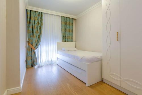 Antalya Onkel Residence Liman how to go