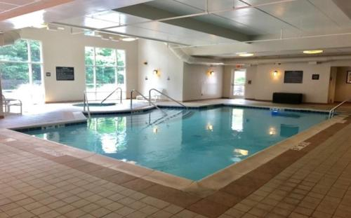 Hampton Inn & Suites Poughkeepsie in Spackenkill