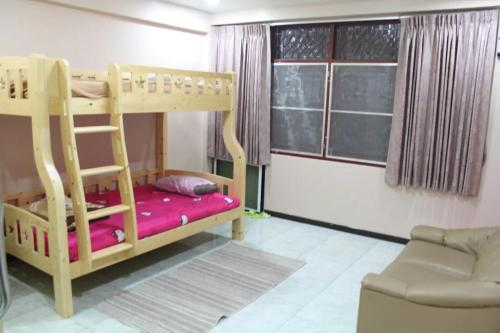 D-Toys Homestay