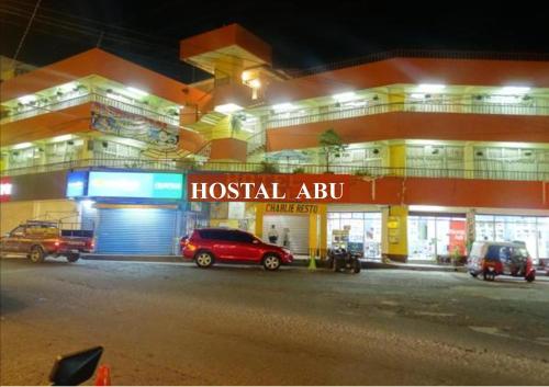 Фото отеля Hostal Abu