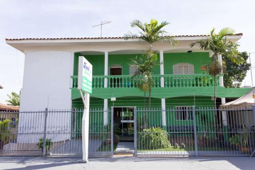 Foto de Hotel Matriz Trindade