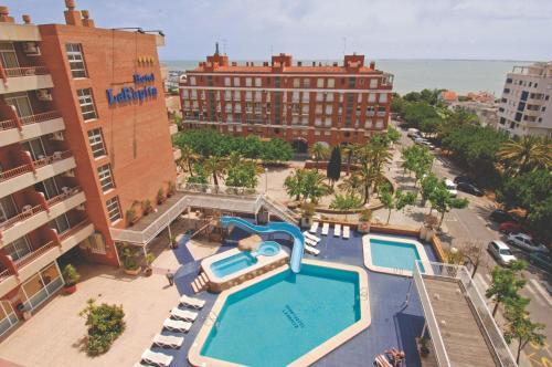 . Hotel La Rápita