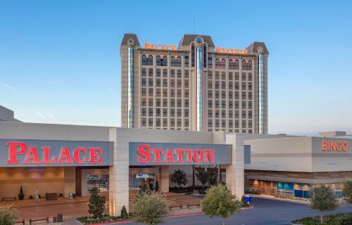 Palace Station Hotel & Casino