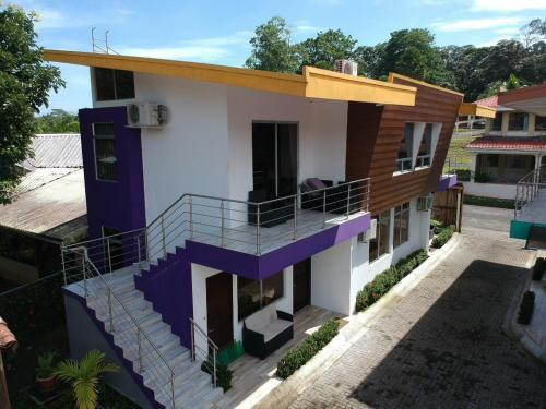 LOFTS CACAO, Villas Cacao, near to Limon