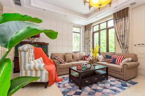. SuZhou WuZhong·ShiHu Scenic Area· Locals Apartment 00135980