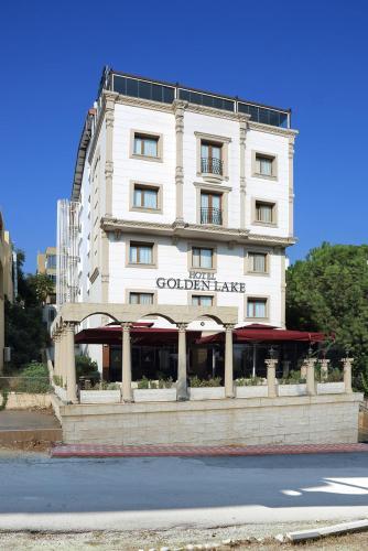 Adana Golden Lake Hotel ulaşım
