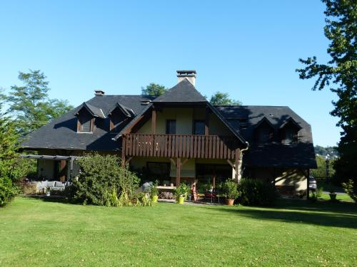 LES CHAMBRES DU GAVE D'OSSAU - Accommodation - Arudy