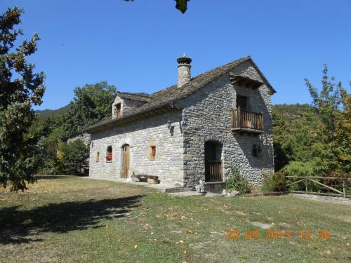 Casa Gely - Chalet - Fiscal