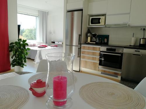 Feels Like Home Laajalahti - Apartment - Jyväskylä